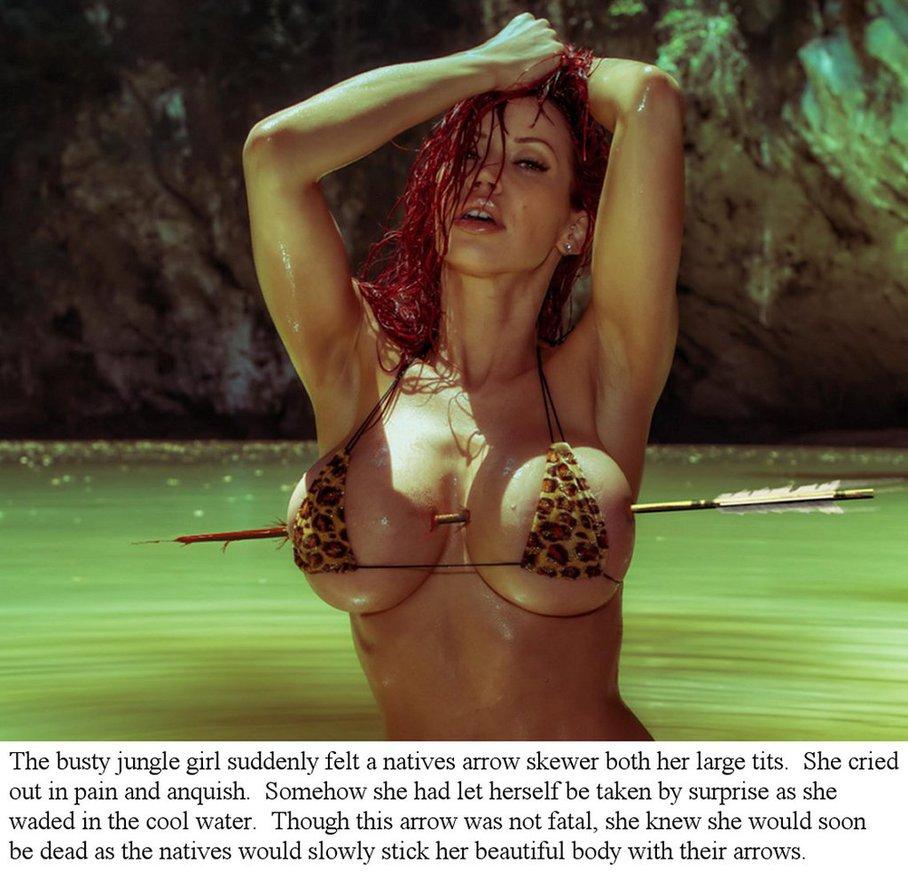 Секс история про амазонок